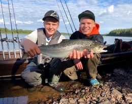 salmon-fishing-finland