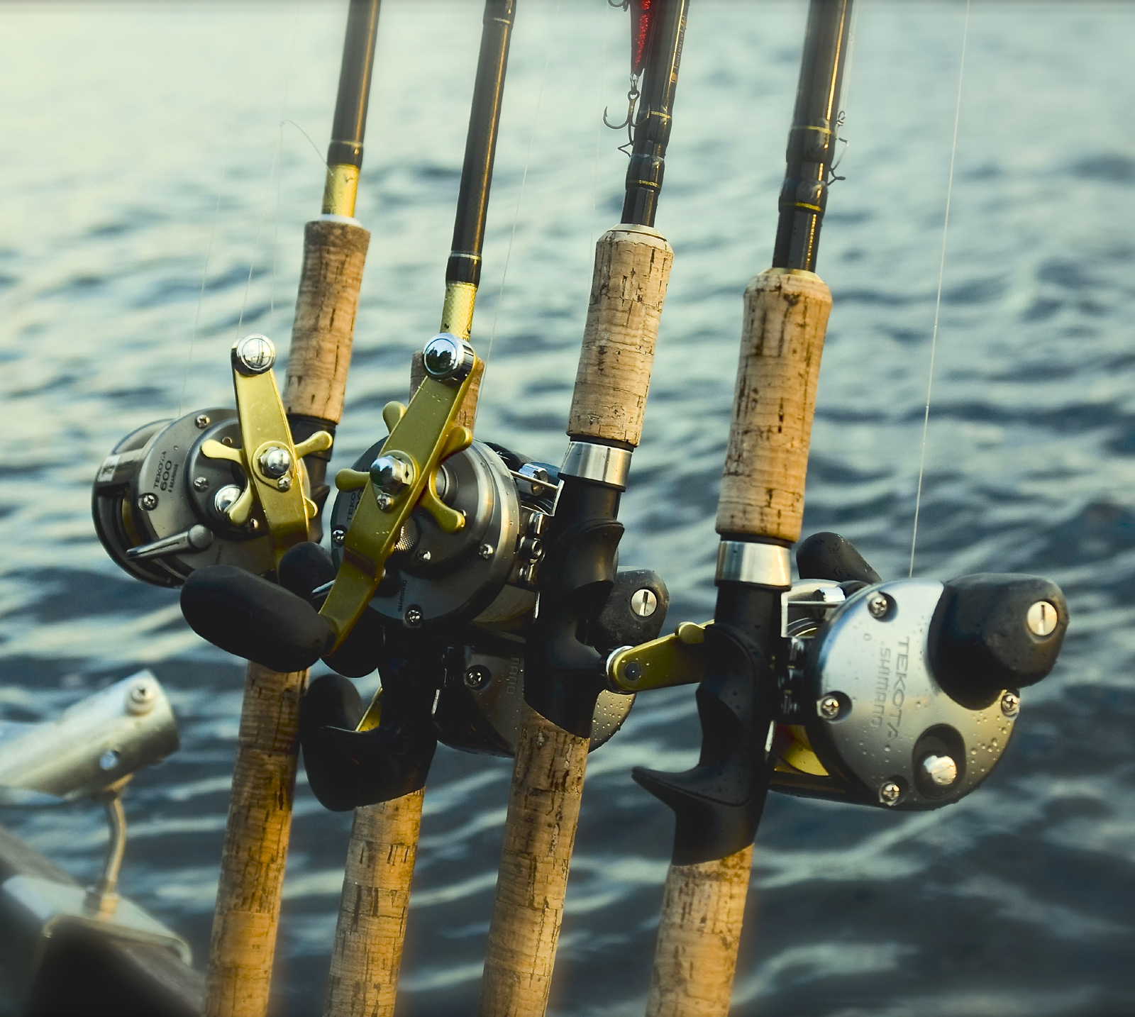 Naamisuvanto salmon fishing in lapland uses only the best for Best fishing gear